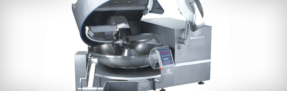 Reza ProQuip Food Industry Machines Equipment